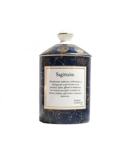 Bougie Horoscope 300G Sagittaire